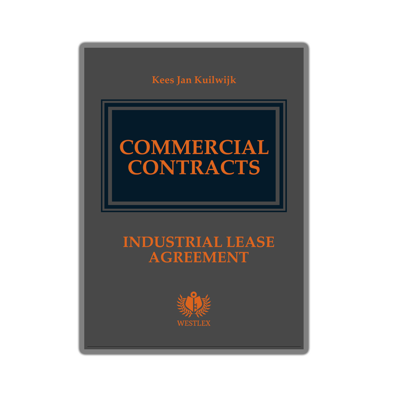 Industrial Lease Agreement